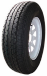 Sutong China Tires Resources ASR1074 Trailer Tire/Assembly, ST175/80R13
