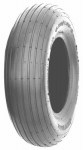 Sutong China Tires Resources CT1003 Wheelbarrow Tire, Rib Tread, 4.80/4.00-8 In.