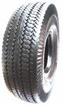 Sutong China Tires Resources CT1011 4.10-4Sawtooth Wheel or Wheeled Tire