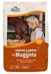 Manna Pro 0092944252 Horse Treats, Carrot & Spice, 1-Lb.