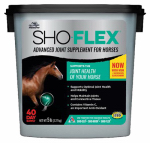 Manna Pro 1000071 Sho-Flex Joint Supplement For Horses, 5-Lbs.