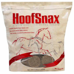 Manna Pro 0593520234 Horse Treats, HoofSnax With Biotin, 3.2-Lbs.