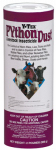 Animal Health International 0820001 Livestock Synergized Python Dust Insecticide, 2-Lbs.