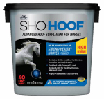 Manna Pro 1000100 Sho Hoof Foot Supplement For Horses, 5-Lbs.
