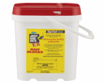 Farnam Home & Garden 100505371 Just One Bite EX Rat & Mouse Killer, Block, 128-Ct.