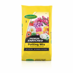 Scotts Growing Media 70078870 Premium Potting Soil, 2-Cu. Ft.