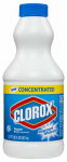 Clorox The 30768 Clorox liquid bleach 30 oz