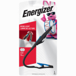 Eveready Battery FNL2BU1CS LED Flexible Clip Book Light