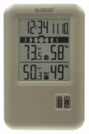 La Crosse Technology WS-9066U-IT-CBP Weather Station with Moon Phase, Wireless