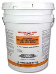 Stearns Packaging ST-215-DB-AM10 Sterosol Milkstone Remover & Acid Rinse For Dairy Applications, 5-Gals.