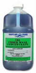Stearns Packaging ST0058-DB-TL25 CHG Udder Washer or Washing With Lanolin, 1-Gal. Concentrate