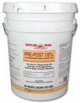 Stearns Packaging 1244058 Sanitizing Cow Teat Dip, Pre-Post, 1/2% Iodine, 5-Gals.