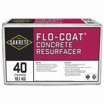 Sakrete Of North America 65450019 Flo-Coat Concrete Resurfacer, 40-Lbs.