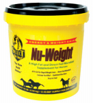 Animal Health International 121003 Nu-Weight Horse Fat & Energy Supplement, 10-Lbs.