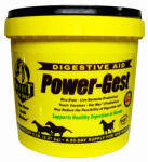 Animal Health International 100305 Power-Gest Horse Digestive Aid, 2.5-Lbs.