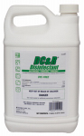 Neogen 142041 DC&R Disinfectant, 1-Gal.