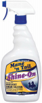 Straight Arrow Products 544776 Horse Shine-On Gloss Spray, 32-oz.