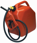 Scepter Canada 08341 Maxflo Siphon/Pump Combo With 5-Gal. Gas Can