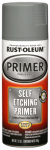 Rust-Oleum 249322 Self Etching Primer Spray, 12-oz.