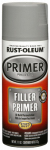 Rust-Oleum 249279 Filler Primer, Gray, 11-oz.
