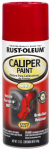 Rust-Oleum 251591 Caliper Paint, Red, 12-oz.