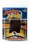 Camco Mfg 42733 RV Fabric Awning Hooks, 7-Pk.