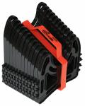 Camco Mfg 43041 RV Sidewinder Sewer Hose Support, 15-Ft.