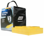 Camco Mfg 44505 RV Leveling Blocks, 10-Pk.