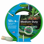 Teknor-Apex 156 299 Nylon-Reinforced Garden Hose, 5/8-In. x 50-Ft.