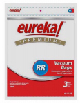 "Englewood Marketing Group 61115B Eureka Style ""RR"" Filteraire Vacuum Bags, 3-Pack"