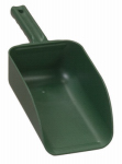 Poly Pro Tools P-6400G Poly Hand Scoop, Green, 1-Qt.