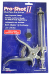Neogen 1009 II Livestock Syringe, Pistol Grip, 50 cc