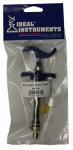 Neogen 9810 Livestock Syringe, Nylon, 10 cc