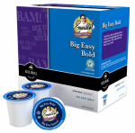 Keurig Green Mountain 01938 K-Cup For Keurig Coffee Brewers, Big Easy Bold, 18-Ct.