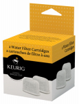 Keurig Green Mountain 05084 Water Filter Refills For Keurig Water Filter Assembly, 2-Pk.