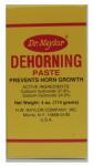 H W Naylor DHP Livestock Dehorning Paste, 4-oz.