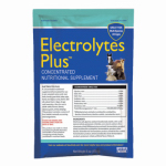 Milk Products 01-7408-0264 Electrolytes Plus Supplement For Livestock, 6-oz.