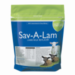 Milk Products 01-7417-0215 Lamb/Sheep Milk Replacer, 4-Lbs.