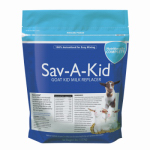 Milk Products 01-7418-0215 Goat Kids Milk Replacer, 4-Lbs.
