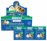 Milk Products 01-7451-0202 Poultry Electrolyte & Vitamin Supplement, .25-oz.