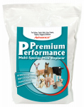 Manna Pro 1000350 Livestock Milk Replacer, Premium Performance, 8-Lbs.