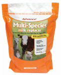 Manna Pro 1000349 Livestock Milk Replacer, 4-1/2-Lbs.
