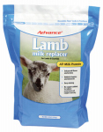 Manna Pro 1000346 Lamb Milk Replacer With Colostrum, 3-1/2-Lbs.