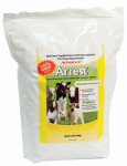 Manna Pro 0094340222 Arrest Livestock Scour Control Supplement, 12-Lbs.