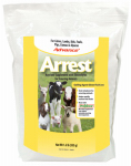 Manna Pro 0094370391 Arrest Livestock Scour Control Supplement, 1.2-Lbs.