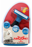 United Pet Group 703007 Dog & Cat De-Shedding Tool