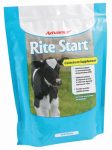 Manna Pro 1000371 Rite Start Calf Colostrum Supplement, 1-Lb.