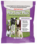 Manna Pro 0094610371 Pro-Lyte Plus Livestock Electrolyte Supplement, 4-oz.