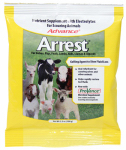Manna Pro 1000342 Arrest Livestock Scour Control Supplement, 3.5-oz.