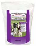 Manna Pro 0094640217 Pro-Lyte Plus Livestock Electrolyte Supplement, 8-Lbs.